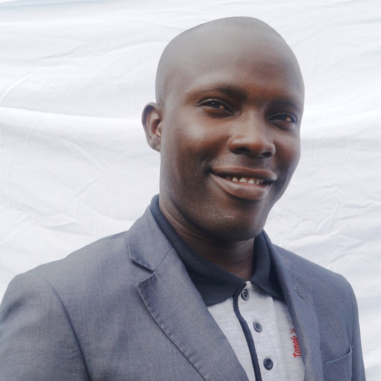 Richard Assogba