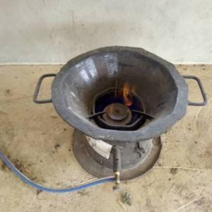 Casa Grande Bénin - Biogaz